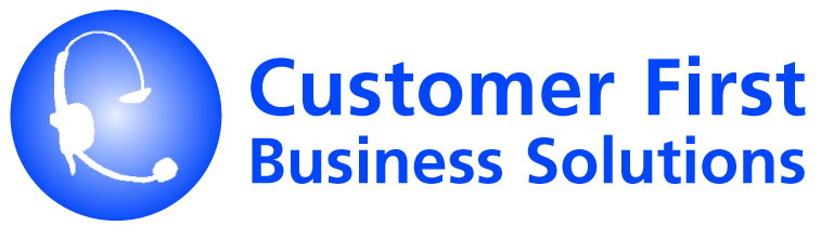 Customer First Business Solutions